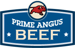 Prime Angus Beef