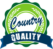Country Quality