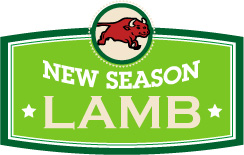 New Season Lamb