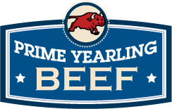 Prime Yearling Beef