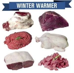 Winter Warmer Butcher Box