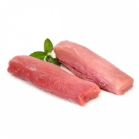 pork-fillets
